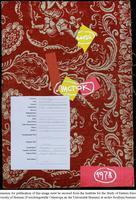 ЛИСТОК [Leaflet] 1978-1979 № 1-12