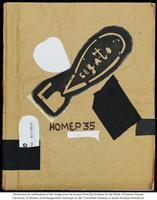 НОМЕР [Number] 1972 №. 35