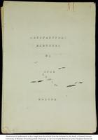 ЛИТЕРАТУРНЫЙ АЛЬМАНАХ [Literary Almanac]