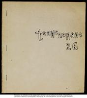 ТРАНСПОНАНС [Transponans] № 26